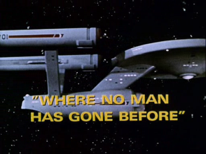 "The phrase ""to boldly go where no man has gone before,"" popularized by Star Trek, includes a split infinitive--but the grounding for this prohibition is shakier than you may think."