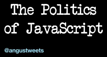 javascript-politics
